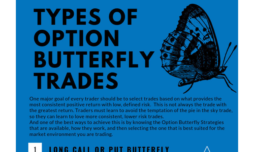 types of butterfly trades