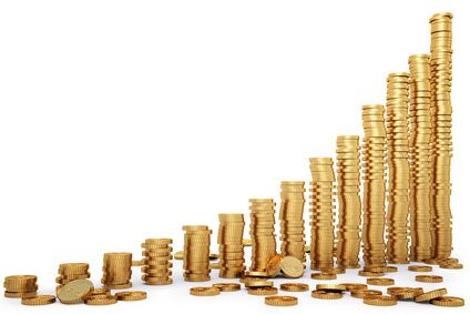gold coins from highest option premium