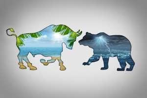 bull or bear stock market | How to hedge stocks using futures